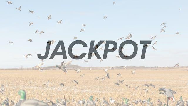 HW6.4 JACKPOT