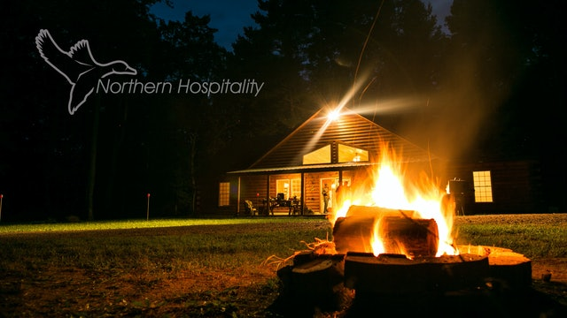 "Heartland Waterfowl 4.2 - ""NORTHERN HOSPITALITY"""