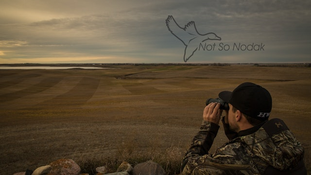 "Heartland Waterfowl 4.4 - ""NOT-SO-NODAK"""