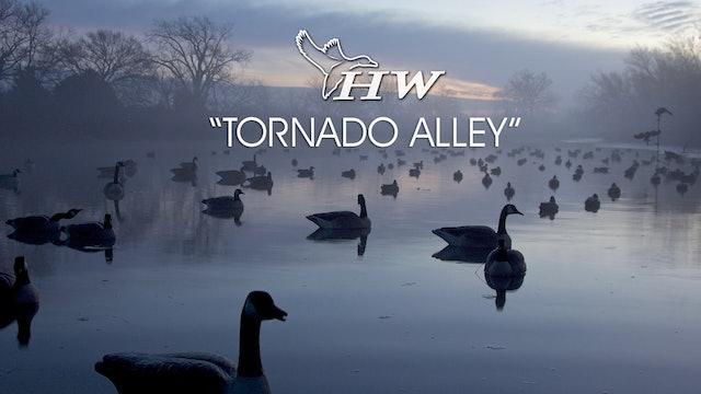 """Heartland Waterfowl 1.6 """"Tornado Alley"""""""