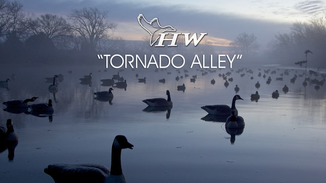 "Heartland Waterfowl 1.6 ""Tornado Alley"""