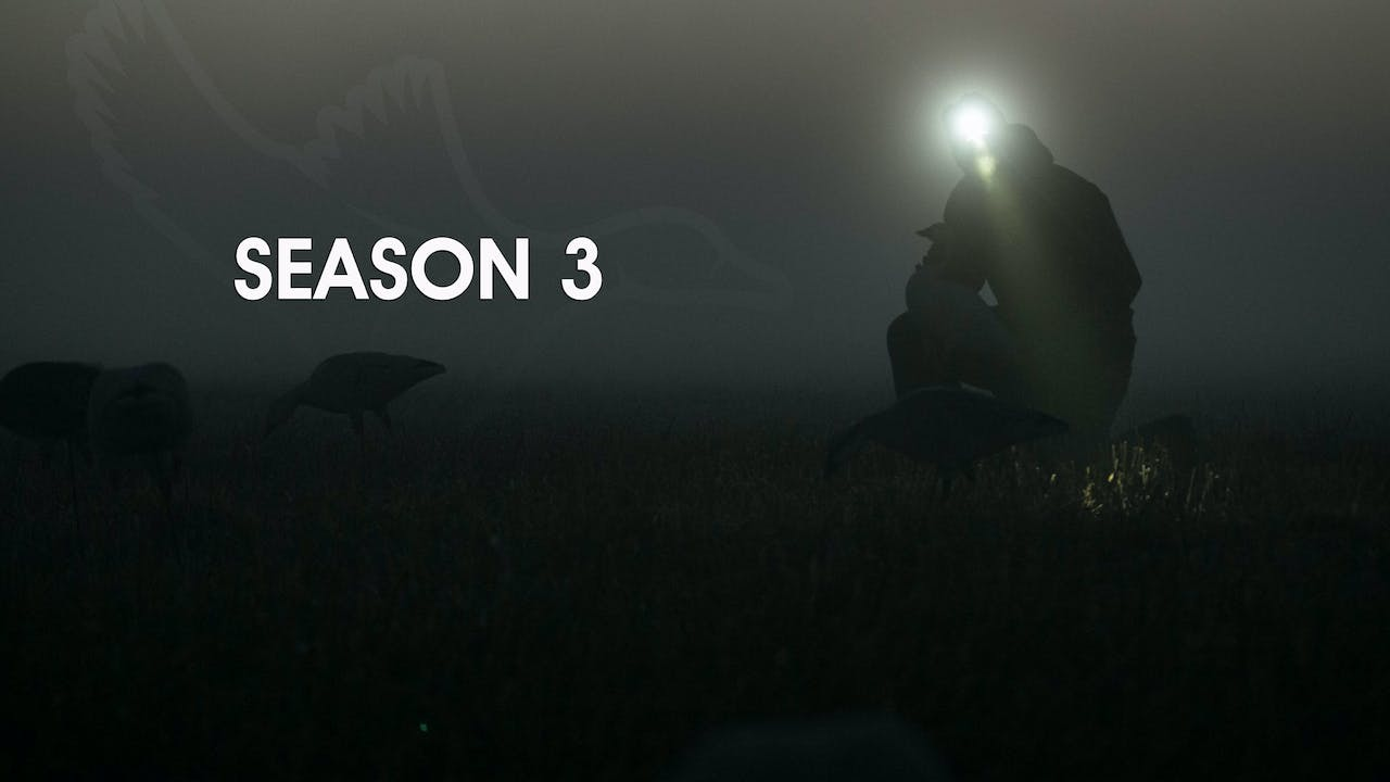 Heartland Waterfowl - Season 3