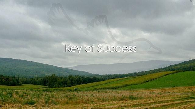 "Heartland Waterfowl 3.2 - ""Key Of Success"""