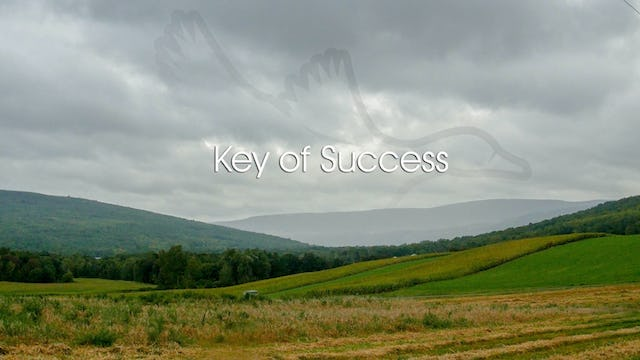 "Heartland Waterfowl 3.2 - ""Key Of Success"""