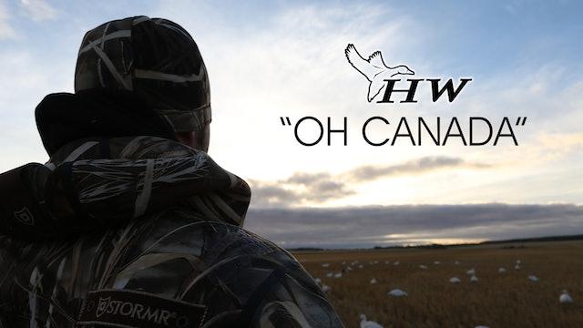 "Heartland Waterfowl 1.2 ""Oh Canada"""