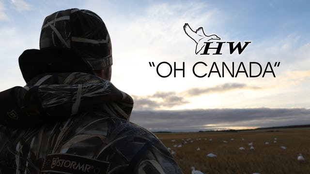 "Heartland Waterfowl 1.2 ""Oh Canada"""