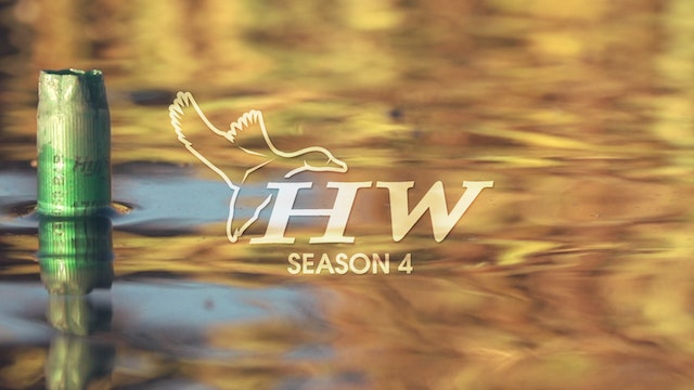 Heartland Waterfowl - Season 4