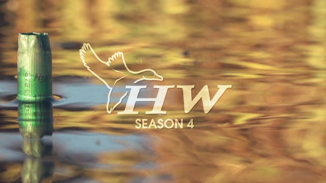 Heartland Waterfowl Season 4 Trailer