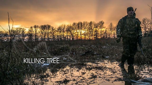 "Heartland Waterfowl 3.9 - ""Killing Tree"""