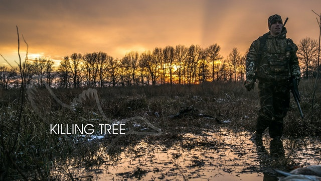 "Heartland Waterfowl 3.9 - ""Killing Tree"""