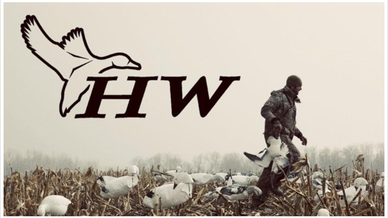 Heartland Waterfowl - Season 1