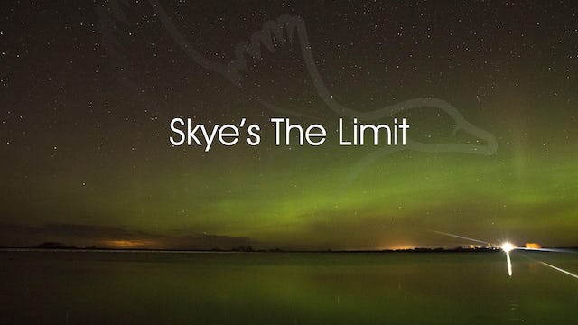 "Heartland Waterfowl 3.3 - ""Skyes The Limit"""