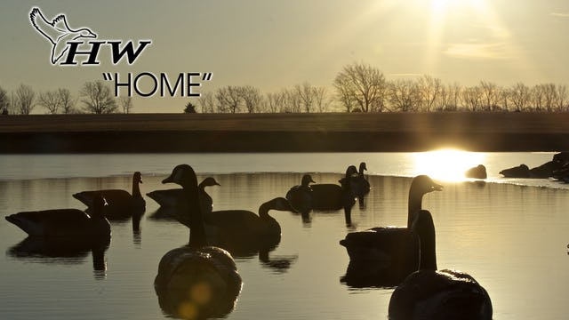 "Heartland Waterfowl 1.7 ""Home"""