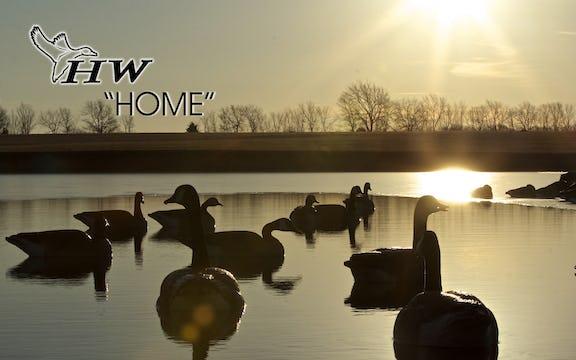 "Heartland Waterfowl 1.7 ""Home"""