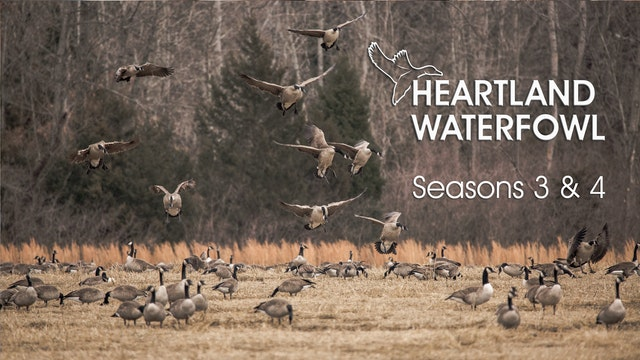 Heartland Waterfowl Seasons 3 & 4