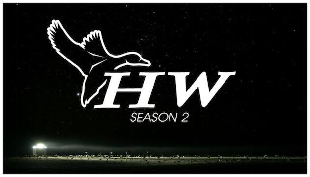 Heartland Waterfowl - Season 2