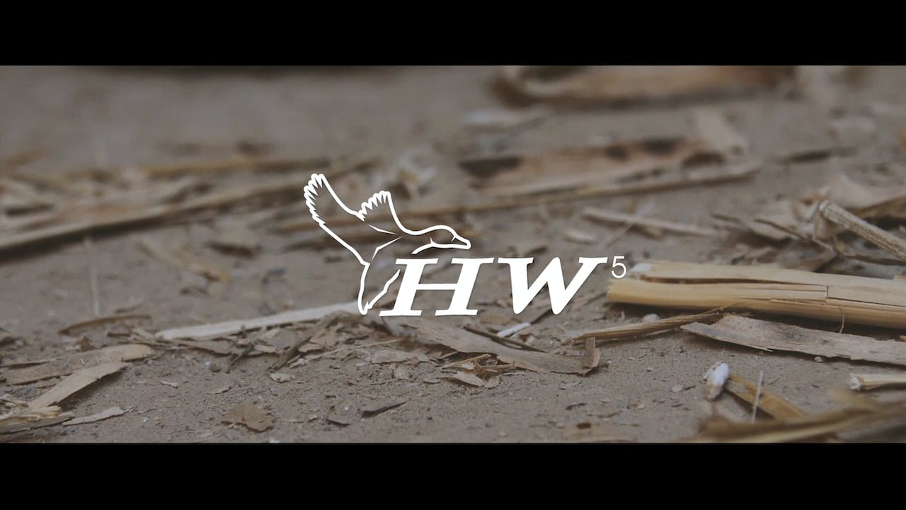 Heartland Waterfowl - Season 5