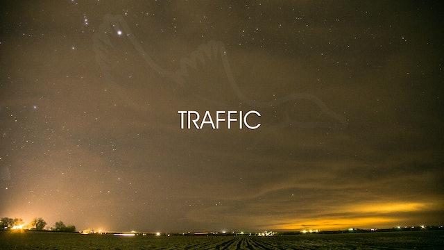 "Heartland Waterfowl 3.5 - ""Traffic"""