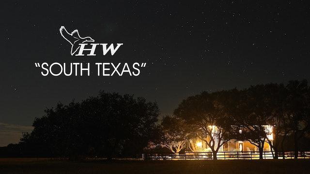 "Heartland Waterfowl 1.4 ""South Texas"""