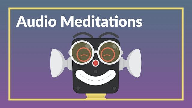 Narrative Audio Meditations