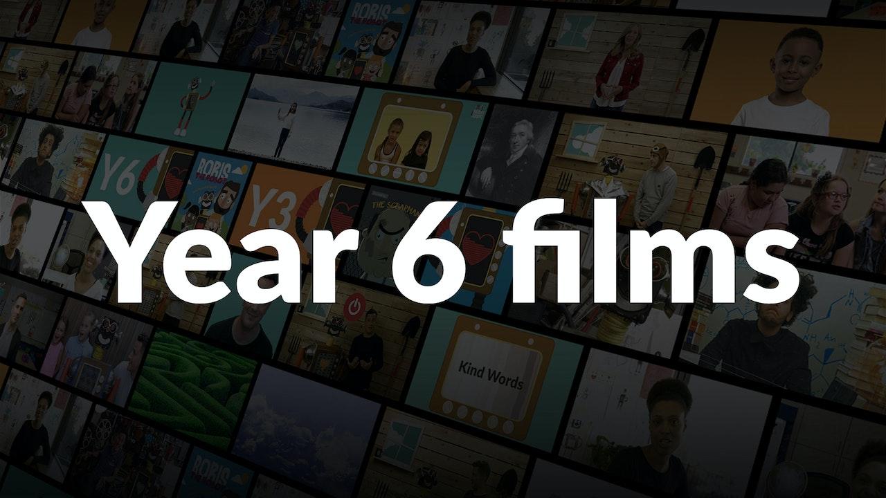 Year 6 - Films