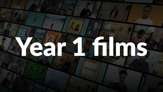 Year 1 - Films