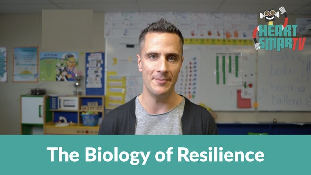 The Biology of Resilience