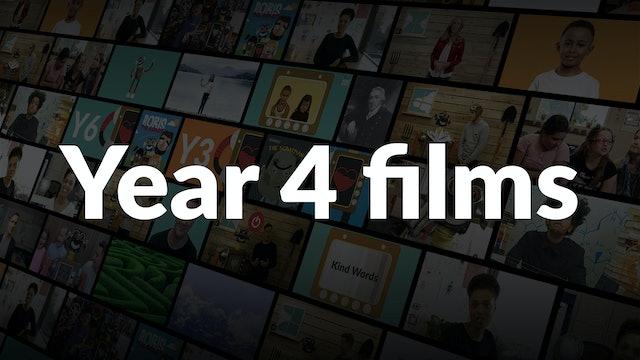Year 4 - Films