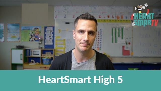 Introduction to the HeartSmart Framework