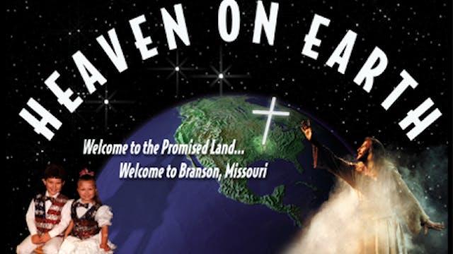 Heaven on Earth (Der Himmel auf Erden) - English with German subtitles