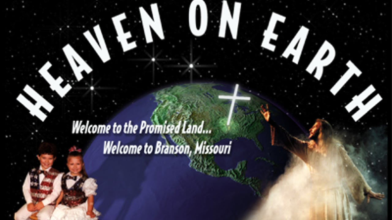 Heaven on Earth (Der Himmel auf Erden)