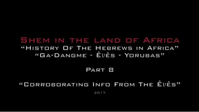 Shem In The Land Of Africa 8
