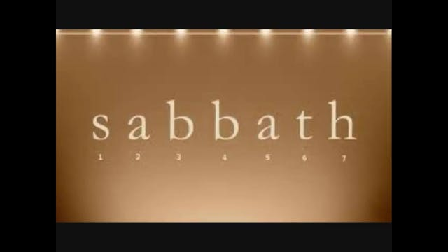 Chillin On The Sabbath - Fred & The G...