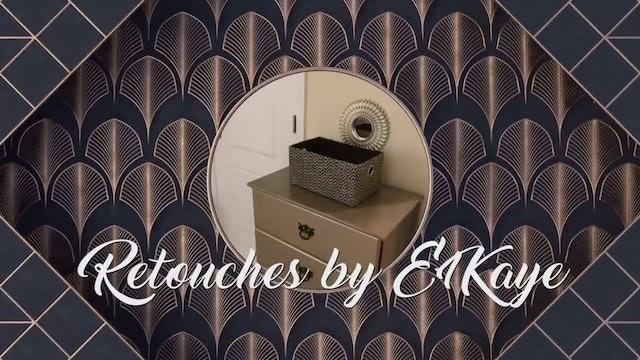Season 1 - Ep.1 Retouches by E1KAYE (Office Clean Up)