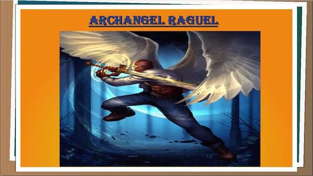 ARCHANGEL RAGUEL - USING EKEGUSII-SWA...