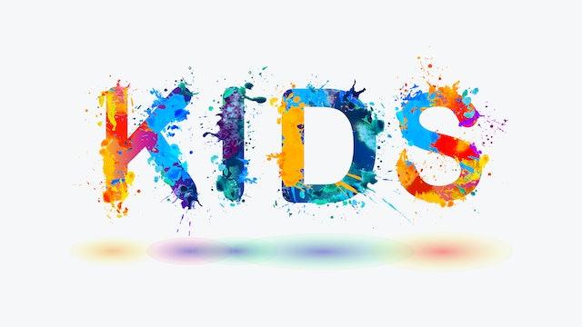 KIDS CONTENT