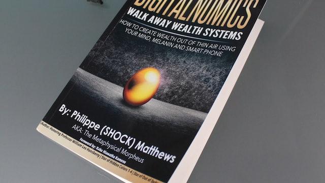 DIGITALNOMICS by Philippe (SHOCK) Matthews