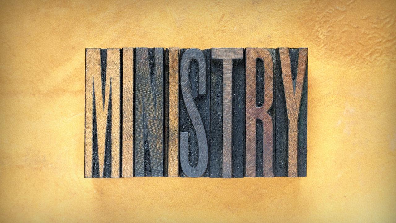 ONLINE MINISTRIES