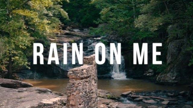 RAIN ON ME - Sleepy LaFlare, ft. Shad...