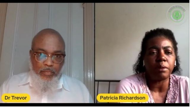 Hebrew interview - Mrs Patricia Richardson : Wills, Probate and Asset protection