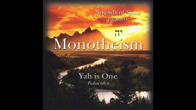 SOUNDS OF SINAI - Thou Art Yah
