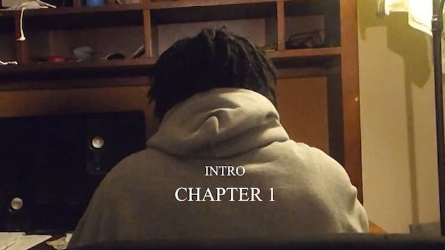 (Intro) Chapter 1 by Jesher Forreal