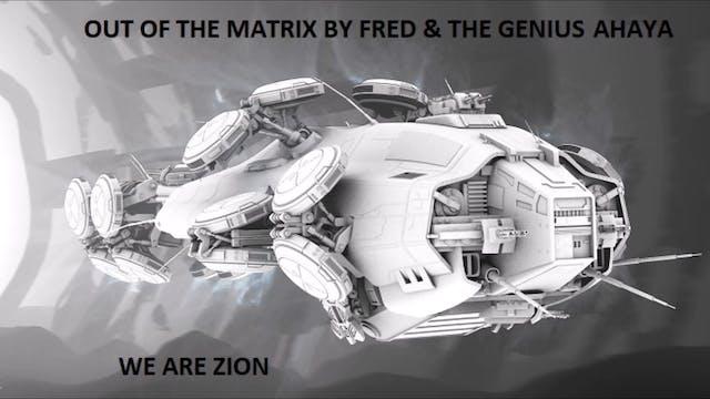 We Are Zion - Dizzle Beatz feat Fred ...