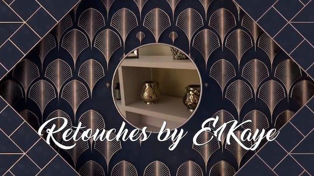 Season 1 - Ep.8 Retouches by E1KAYE (...