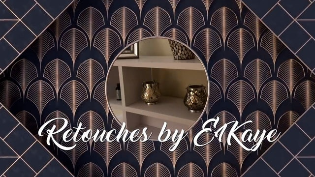 Season 1 - Ep.3 Retouches by E1KAYE (Office Reveal)