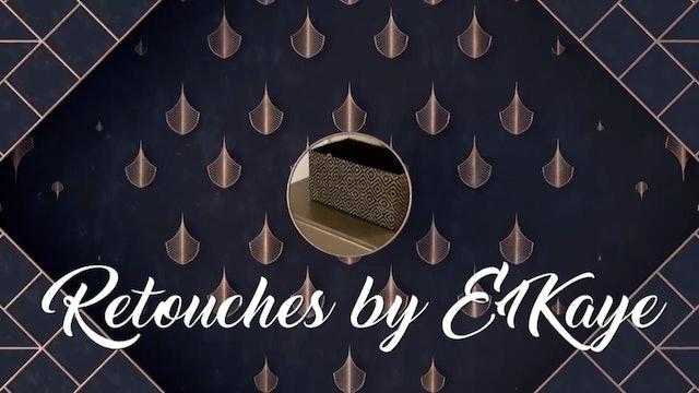 Season 1 - Ep.9 Retouches by E1KAYE (Bedroom & Bathroom Reveal)