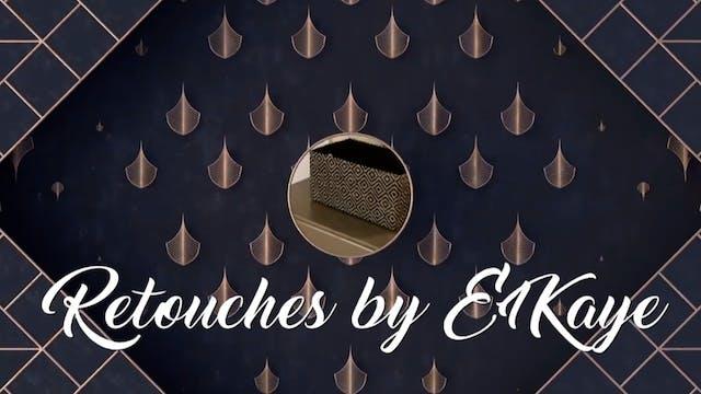 Season 1 - Ep.9 Retouches by E1KAYE (...