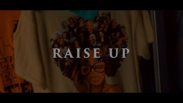 RAISE UP - Lorvins & Ty Serv