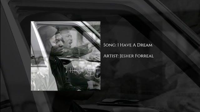I Have A Dream Prod Jesher by Jesher ...
