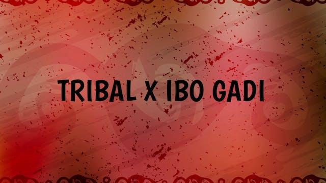 TRIBAL by Gadi La'Muud
